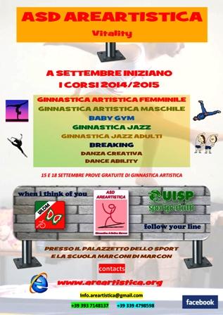 1 Loxcandina Areartistica 2014 2015 Copia