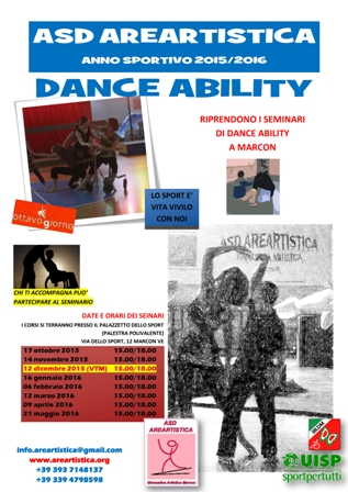 A3 Locandina DANCE ABILITY Copia