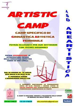 Camp Copia