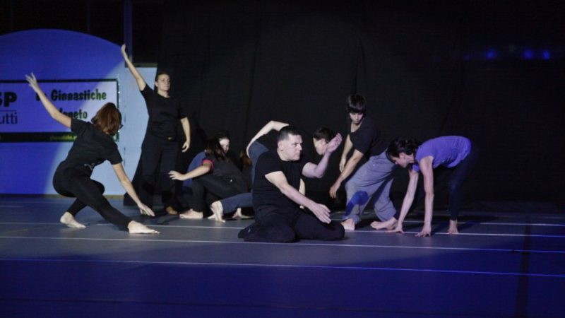 Dance Ability 11