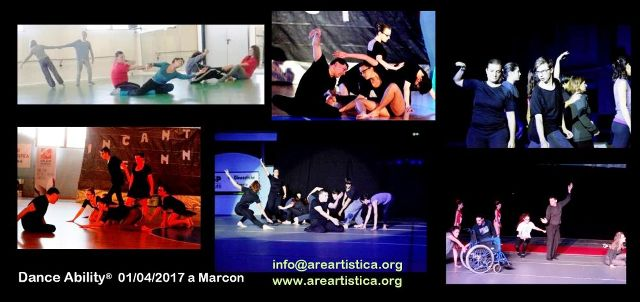 Dance Ability 12