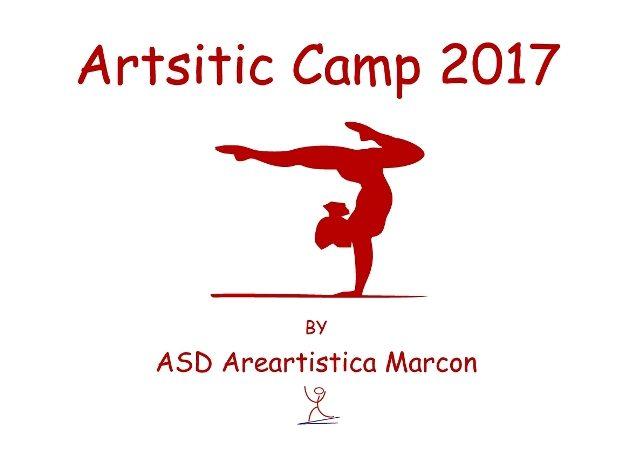 Artistic Camp 'aggiornamento'