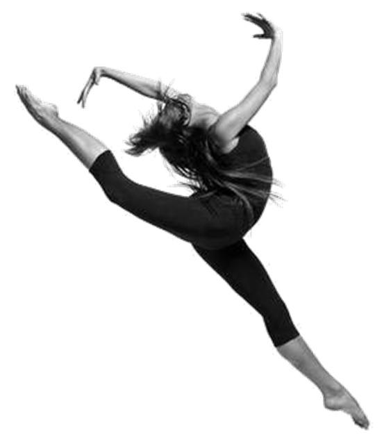 Coreografie Acrobatiche
