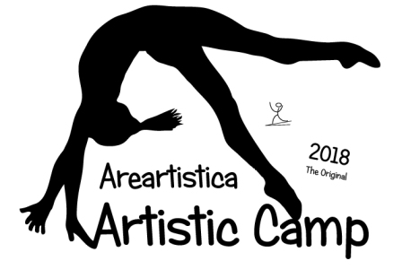 Artistica Camp 2018 (The Original)