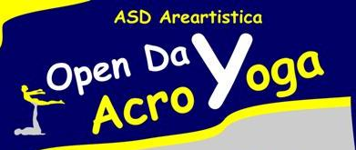 AcroYoga Open Day