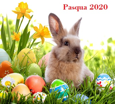 Pasqua 2020