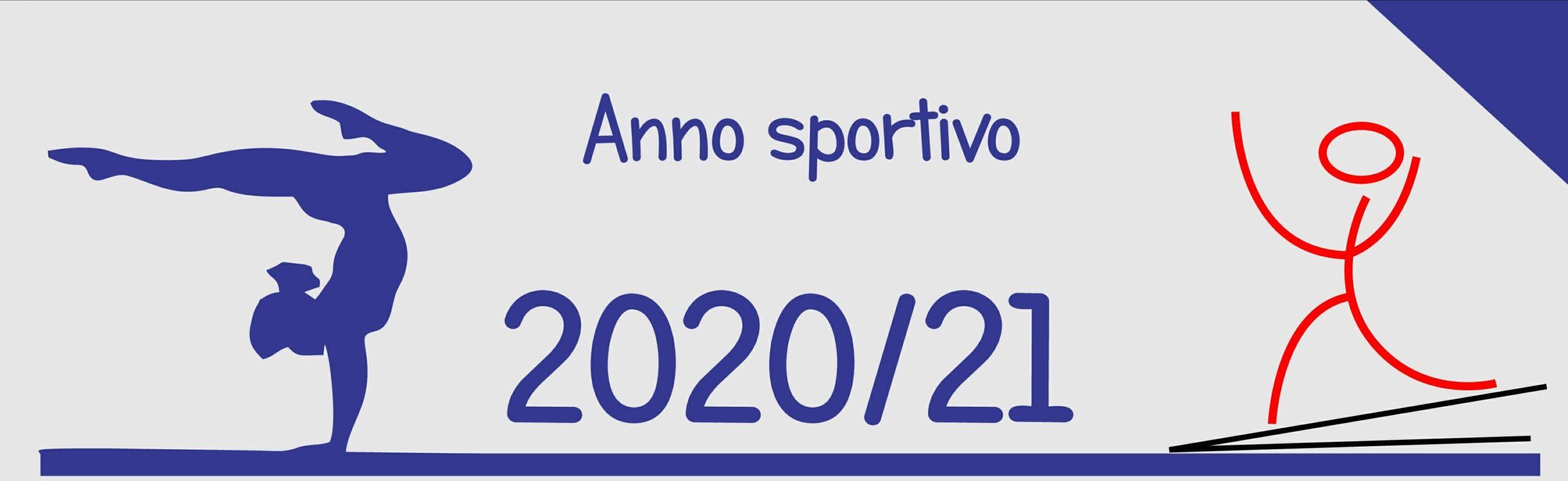 Ginnastica Artistica 2020/2021