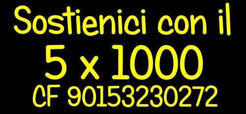 5 X 1000 (2021)