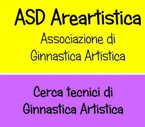 Ricerca Tecnici Di Ginnastica Artistica Femminile